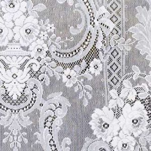 Nottingham Lace Curtain - Lucynda