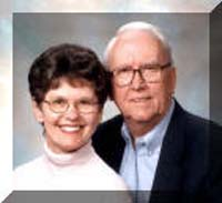 Al and Marcia Nelson