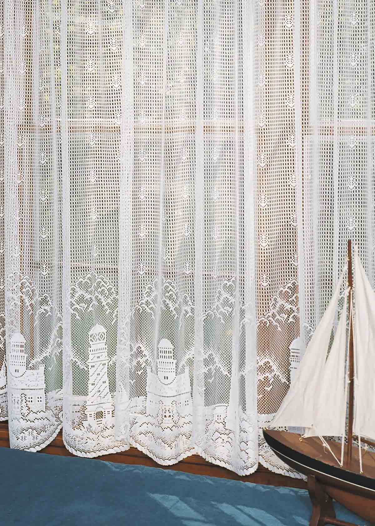 ridge lace by curtains panel pin pine the curtain heritage addition cozy perfect cabin to