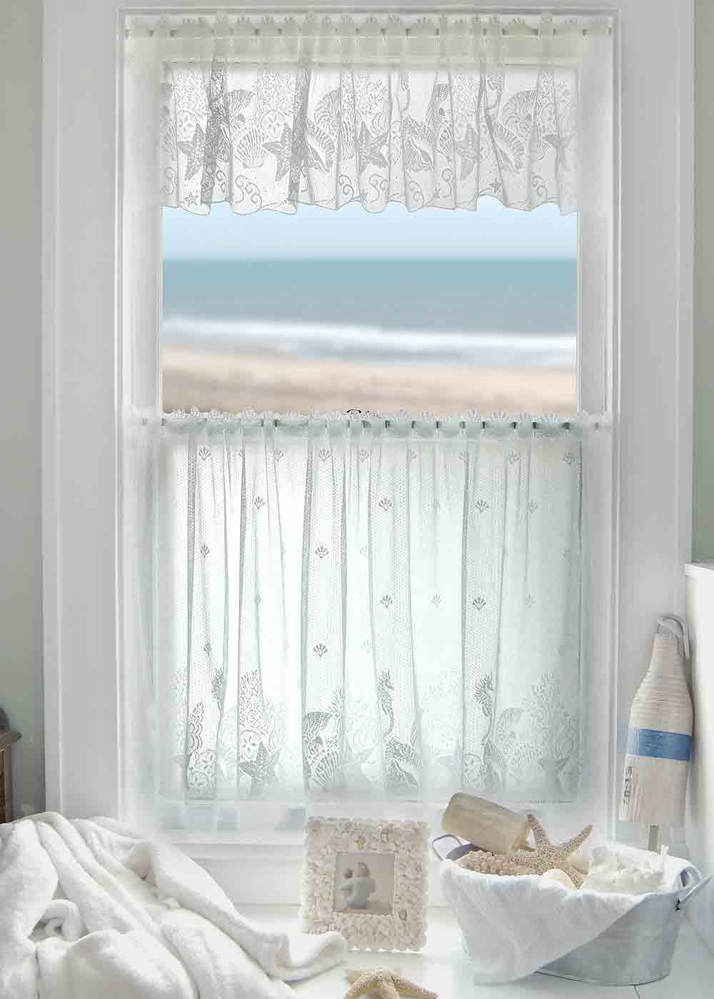 design lace curtains vibe for home irish elegant