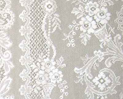 pin of panels imported woven a beth one on looms at coverings from year is floral curtains curtain cotton sources nottingham lace panel old starts few vintage the window scotland