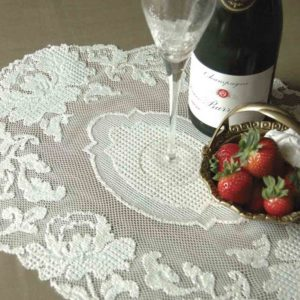 Windsor Lace Place Mat