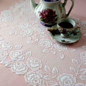 Tea Rose Place mat