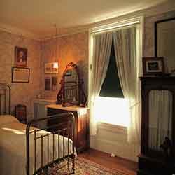 FDR Bedroom