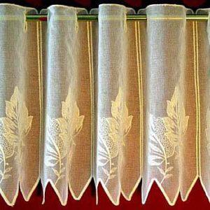 Venetia Embroidery