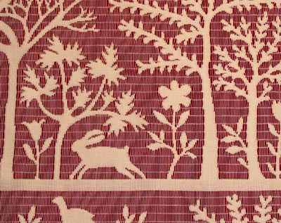 Heritage Rabbit Hollow Tree Of Life Olde Worlde Lace