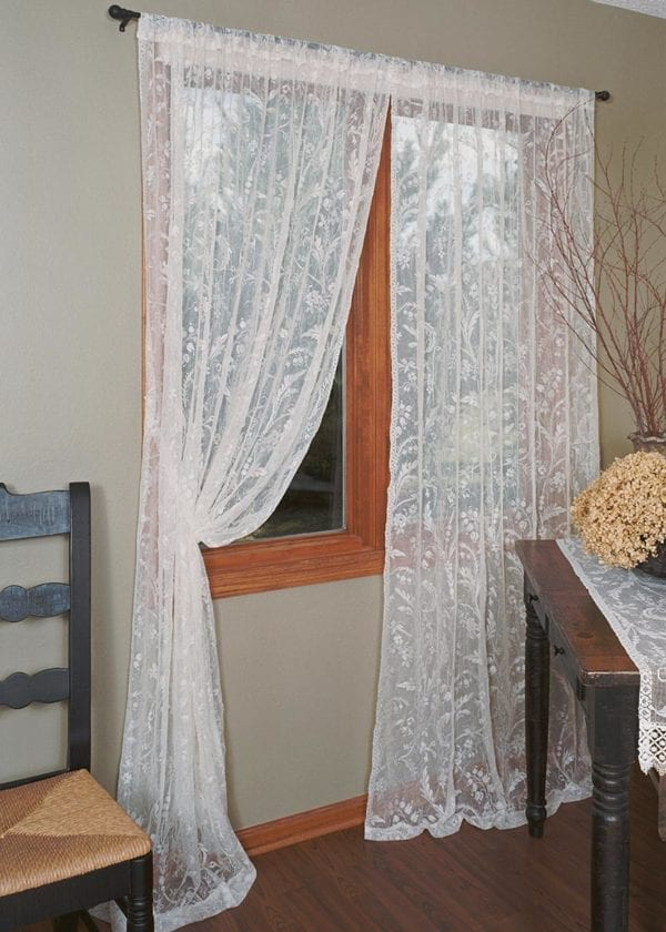 Coventry Lace Curtains Design