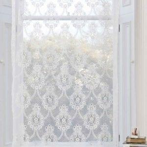 Rhona Nottingham Lace Curtains Design