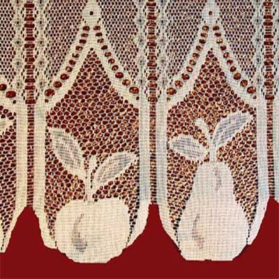 Apples N Pears Design Closeup