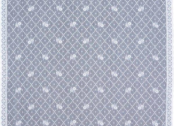 Argyll Cotton Lace Curtains Design
