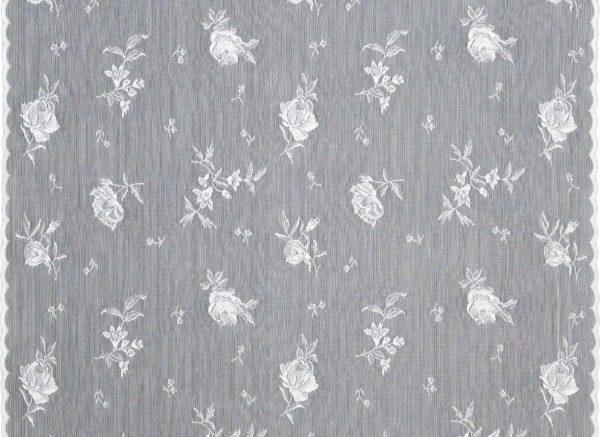 Darvel Cotton Lace Curtain Design