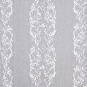 Delia Lace Curtain Fabric Design