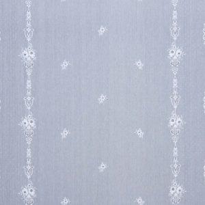 Elgin Lace Curtain Fabric Design