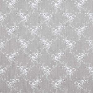 Elizabeth Lace Curtain Yardage Design