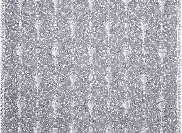Jackie Lace Curtain Yardage Design