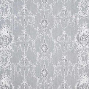 Lydia Lace Curtain Fabric Design