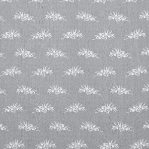 Olive Lace Curtain Yardage Design