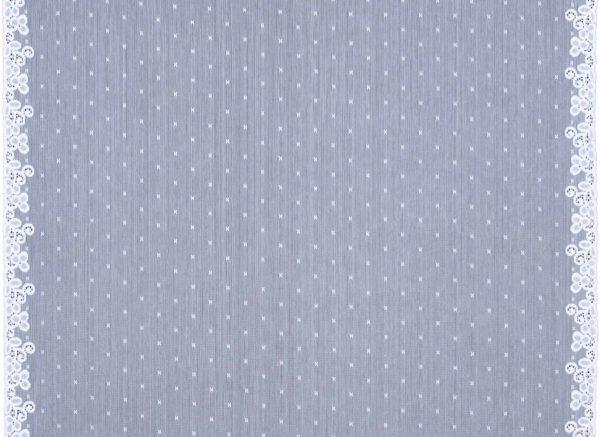 Skye Lace Curtains Yardage Desgin