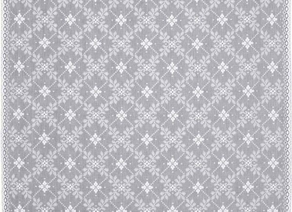 Blantyre Cotton Lace Drapery Design