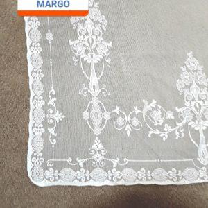 Margo corner detail