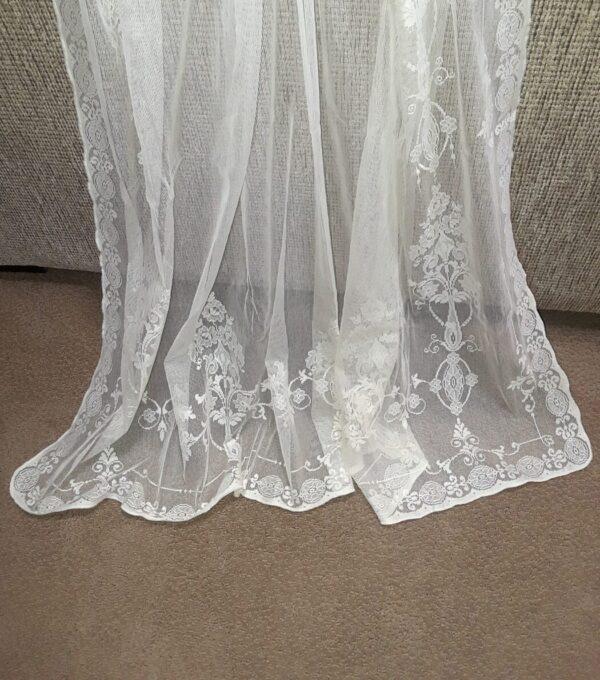 Margo Cotton Lace Panel