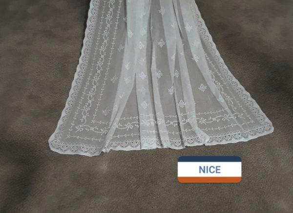 Nice Scottish imported Lace Curtain