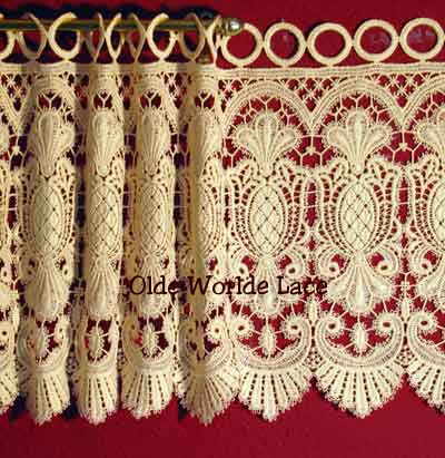 Paradise Macrame from France