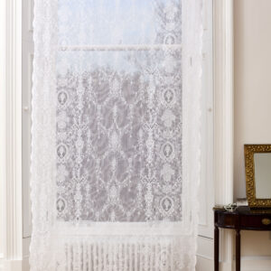 Lucynda Cotton Net Curtains Design