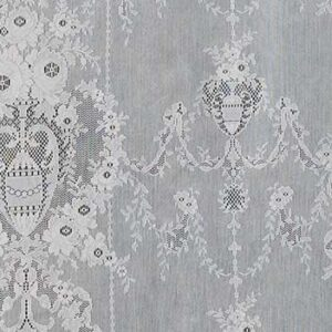 Lydia Lace Curtain Design