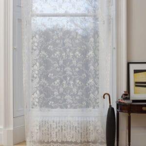 Beth-Nottingham Cotton Lace